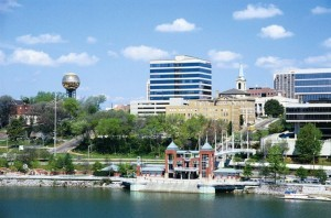 what are some things to do Knoxville Tennessee for fun