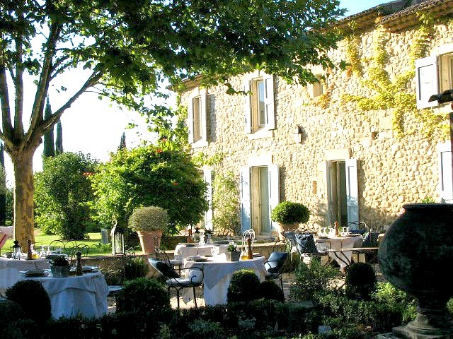 la bastide de marie is just one thing to love about provence in france