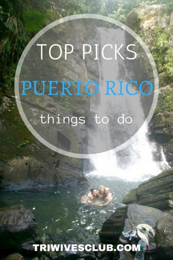 what are some fun things to do in puerto rico