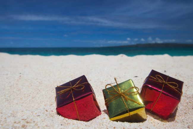 what are some travel tips for simplifying the holiday season