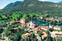 Reasons to Love The Broadmoor in Colorado Springs