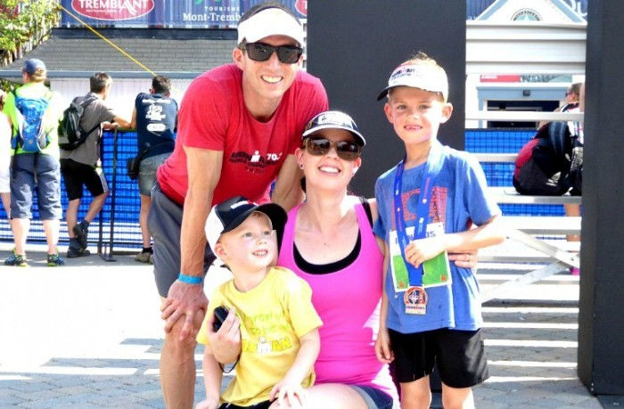 what are some money-saving tips for triathletes and families