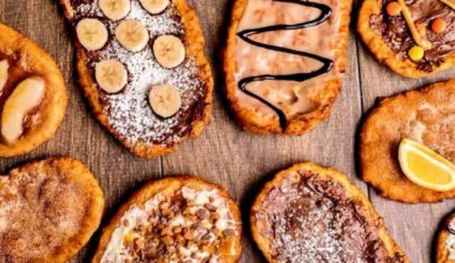 are beaver tails one of the favorite foodie finds in quebec city
