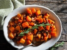 40 Delicious Thanksgiving Side Dish Recipes